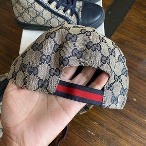 Kids Gucci hat